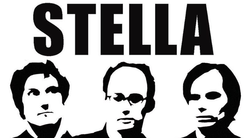 Illustration for article titled Read this: The brief, thwarted history of Comedy Central's weird Stella