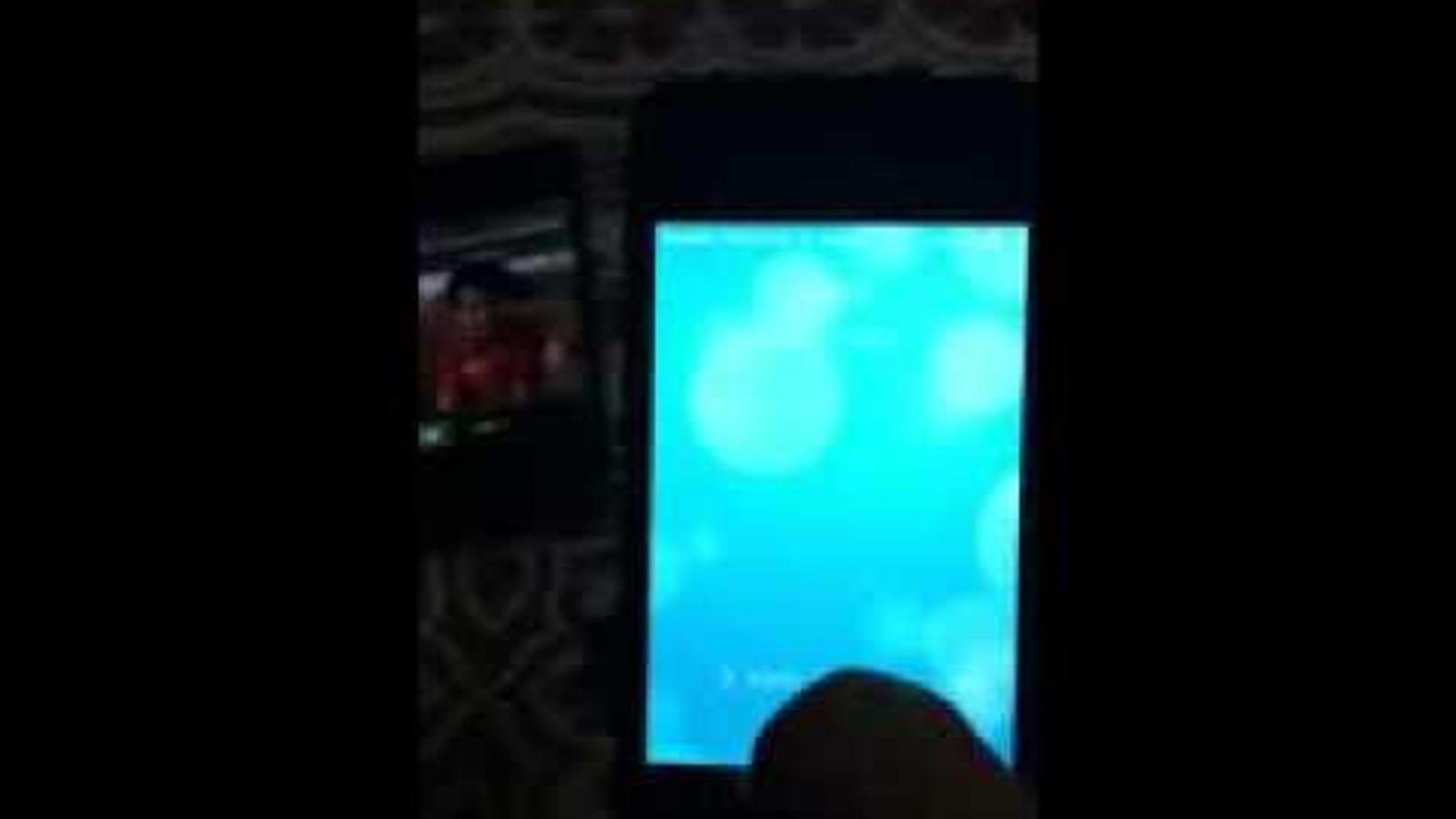 Un fallo en iOS 7 permite a cualquiera llamar con tu iPhone bloqueado
