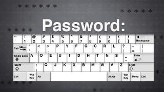 Illustration for article titled Force Yourself to Take Breaks By Locking Yourself Out of Your Computer and Changing the Keyboard Layout