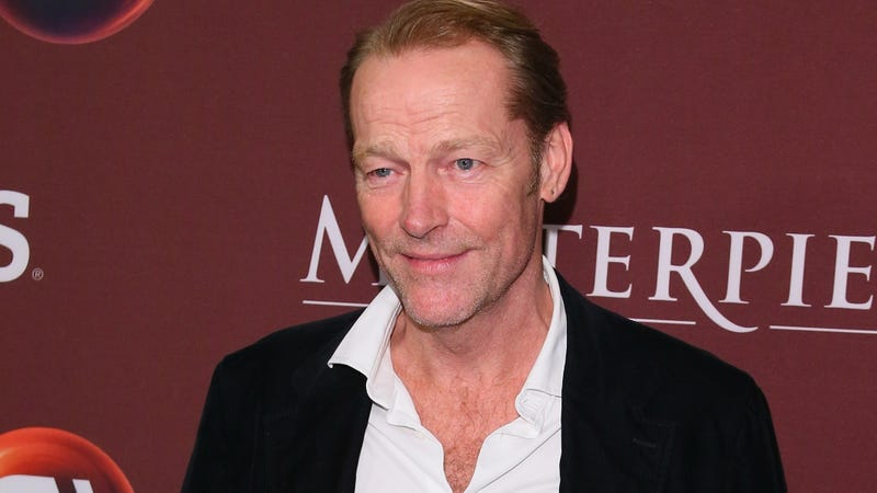 Illustration for article titled Game Of Thrones' Iain Glen to play Bruce Wayne on DC Universe's Titans
