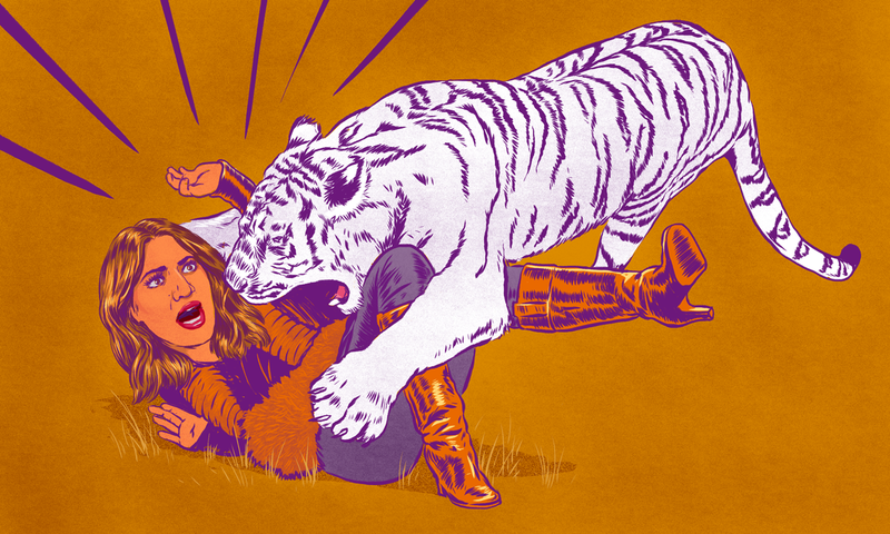 Illustration for article titled This Celebrity-Studded Instagram Petting Zoo Is a Disaster Waiting to Happen