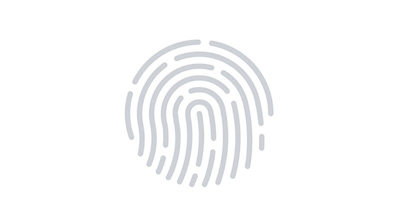 report  apple hopes to replace fingerprints with a 3d face