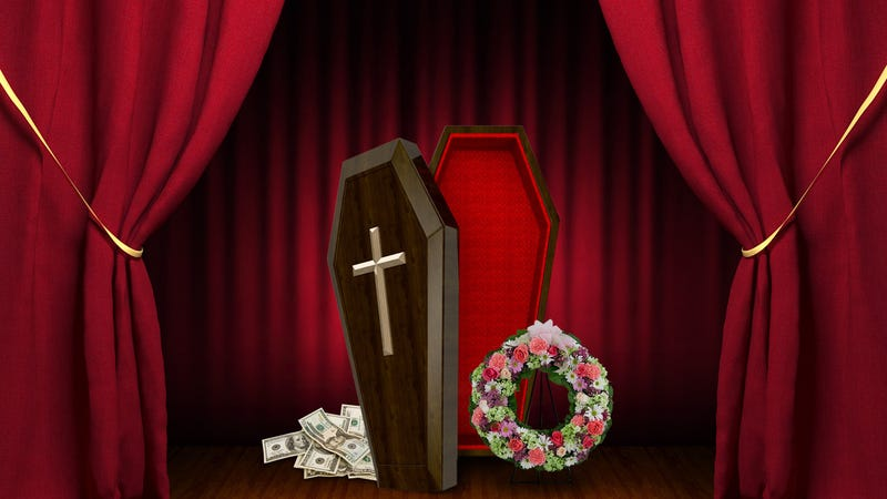 Illustration for article titled Ask an Expert: All About Funeral Planning