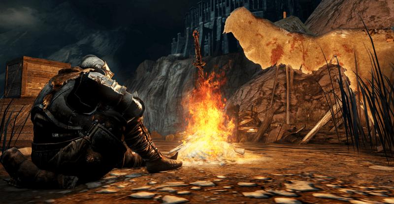 Illustration for article titled Se filtran los primeros detalles de Great Rune, el nuevo juego de George R.R. Martin y los creadores de Dark Souls