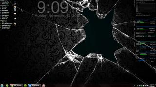 Illustration for article titled The Shattered Glass Desktop
