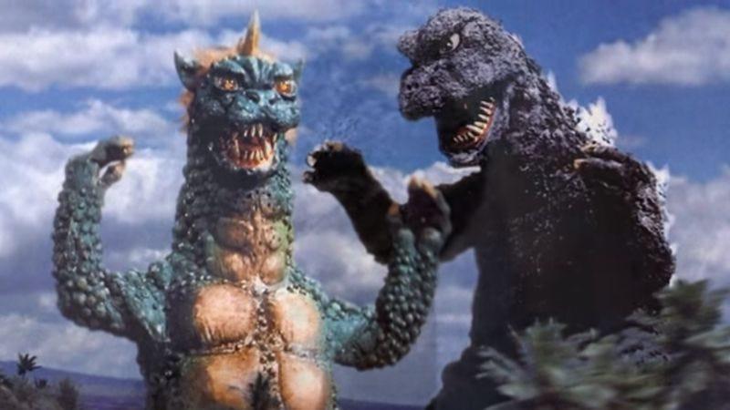 Screenshot: Evolution Of Godzilla/YouTube