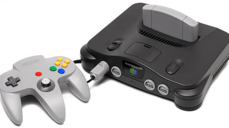 La Nueva Mini Nes De Nintendo Solo Podra Ejecutar Los 30 Juegos