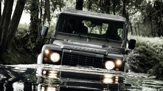 The Land Rover Religion - cliffs notes