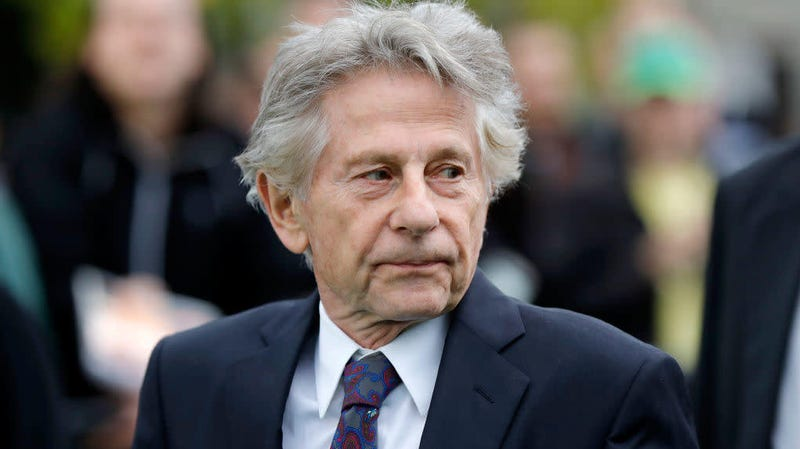 Illustration for article titled Roman Polanski, Convicted Child Rapist, Has Been Given Yet Another Award