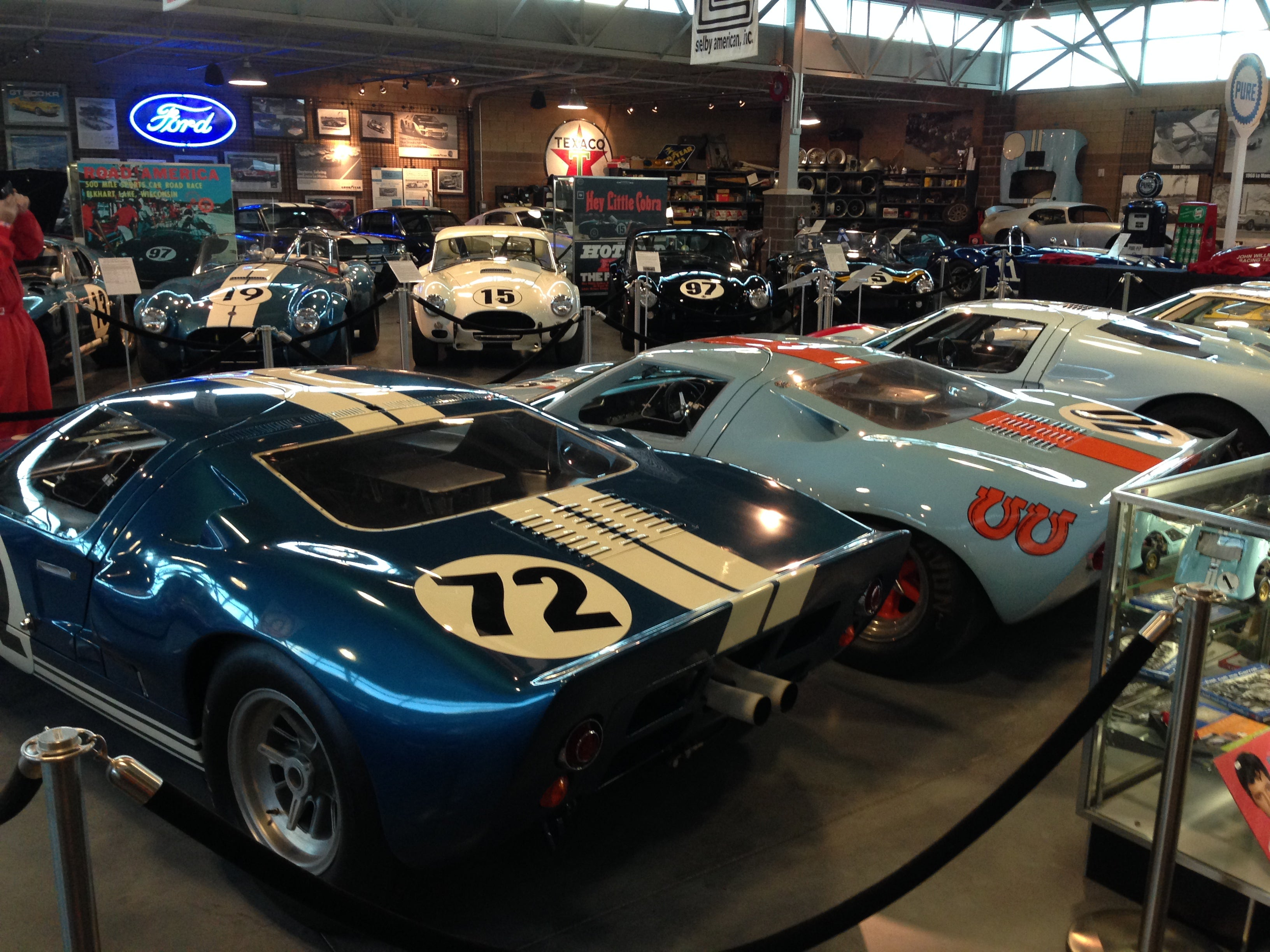 ford gts everywhere for everyone at the ford octane racing school. Black Bedroom Furniture Sets. Home Design Ideas