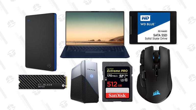PC products and accessories Gold Box | Amazon