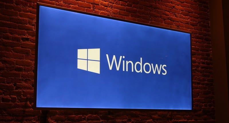 Illustration for article titled ¿Windows 10 gratis para todos? Sí, pero no tan rápido