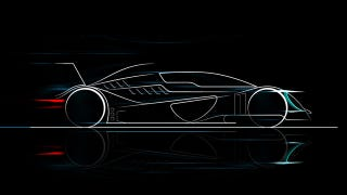 Illustration for article titled The 700-HP Caparo T1 Evolution Will Be Pants-Shittingly Terrifying
