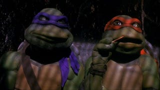 Illustration for article titled Are Sai Cooler Than Nunchaku? Better Rewatch Teenage Mutant Ninja Turtles.