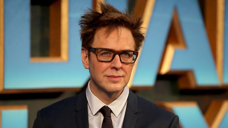 Illustration for article titled Disney Rehires Director James Gunn As Part Of Company-Wide Push Towards Embracing Pedophilia