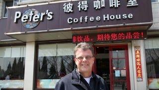 Illustration for article titled Valami nagyon furcsa dolog történik egy kanadai házaspárral Kínában