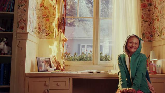 The zombie apocalypse looks a lot like high school in Netflix's Daybreak trailer