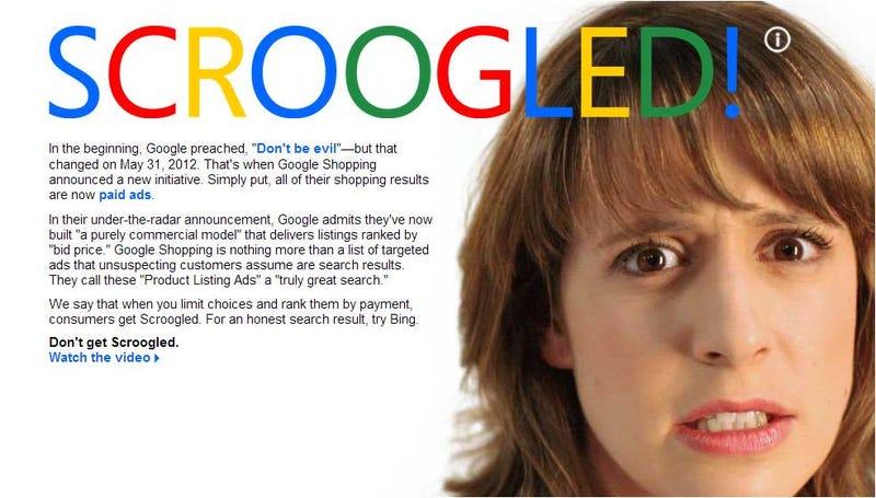Illustration for article titled Microsoft se queda solo en su petición de firmas online contra Gmail