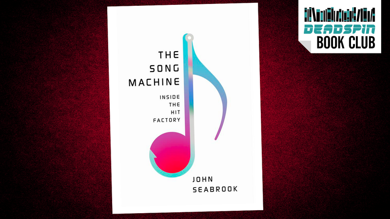 Illustration for article titled John Seabrook's Pop-Music TreatiseThe Song Machine Is Half Wrong, Half Boring