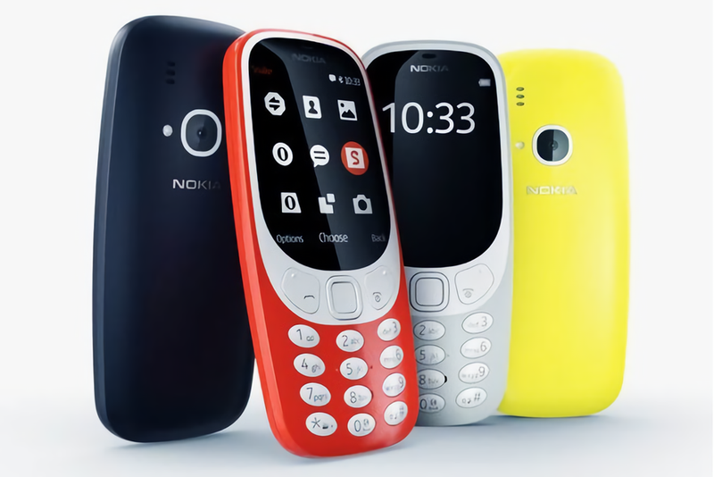 Illustration for article titled El Nokia 3310 regresa tras 17 años, y solo costará 49 euros