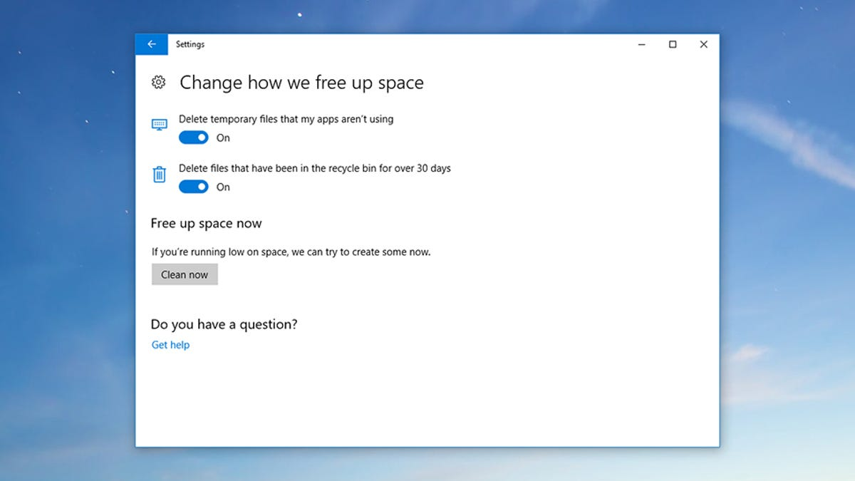 The Complete Guide to Freeing Up Space on Your Computer
