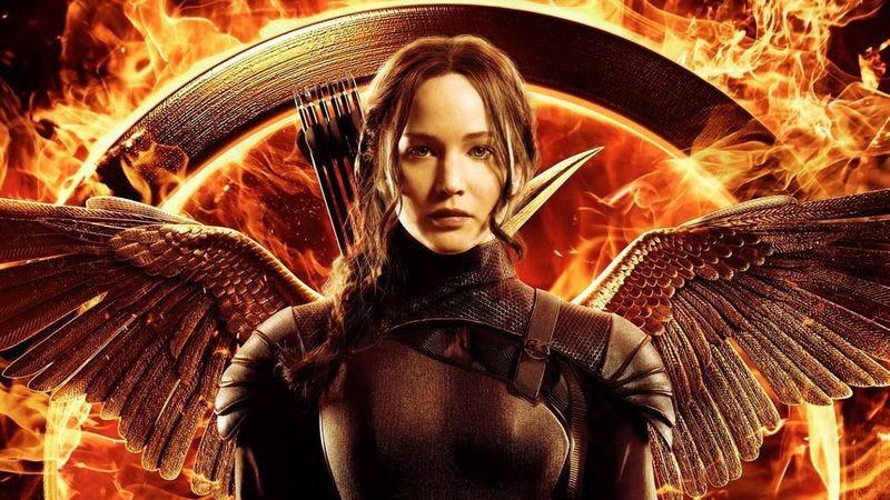 Illustration for article titled Kanye West, Haim, Lorde in for the Hunger Games: Mockingjay soundtrack