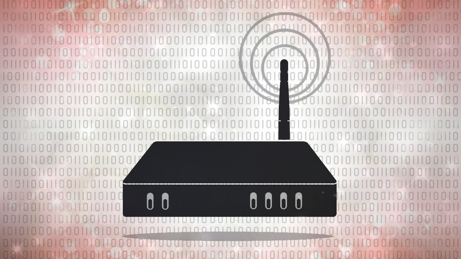 The Features That Matter On Your Next Router And Ones Dont Typical Hard Wired Access Controlled Opening Takes An Average