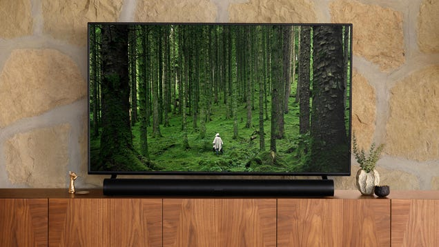 Sonos Finally Supports Dolby Atmos With New Arc Soundbar
