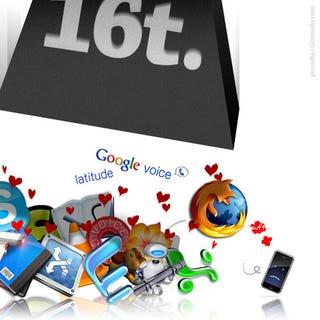 Illustration for article titled Hallelujah! FCC Investigating Apple For Google Voice App Rejection