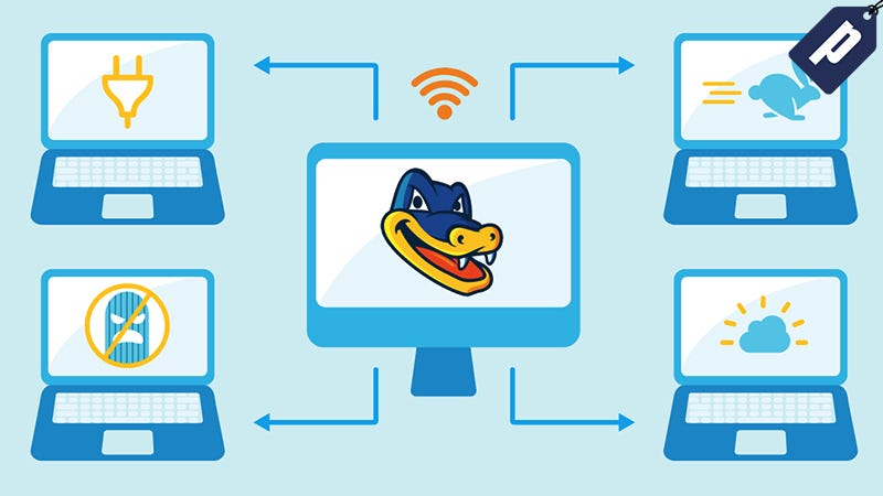Illustration for article titled Upgrade Your Site With Optimized WordPress Hosting From HostGator (50% Off)