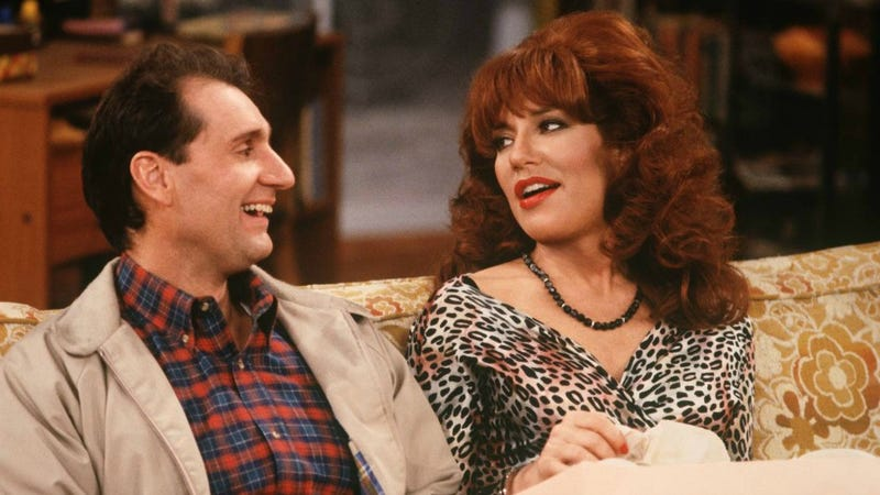 "Illustration for article titled Katey Sagal Tried To Give Al and Peg Bundy ""Sexual Energy"""