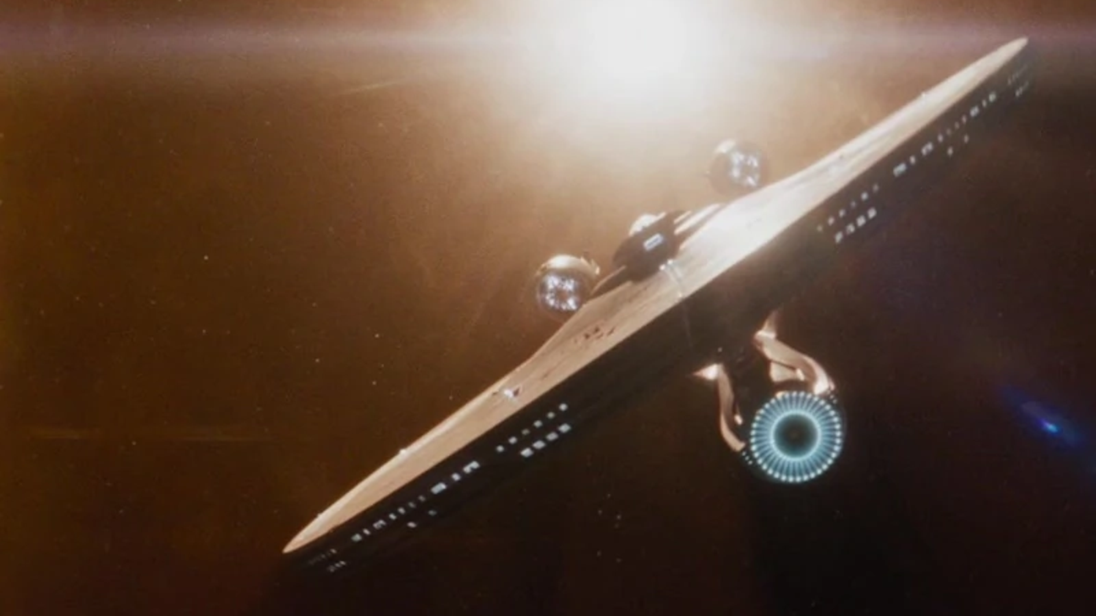 The Star Trek Movies You Don't Like Are Now Owned by the Same Company That Owns the Trek Movies You Only Mostly Dislike