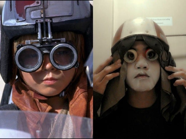 Need Ideas For A Low Budget Star Wars Costume Neogaf
