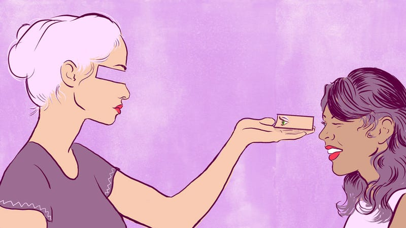 Illustration for article titled How to Get Others to See You the Way You See Yourself