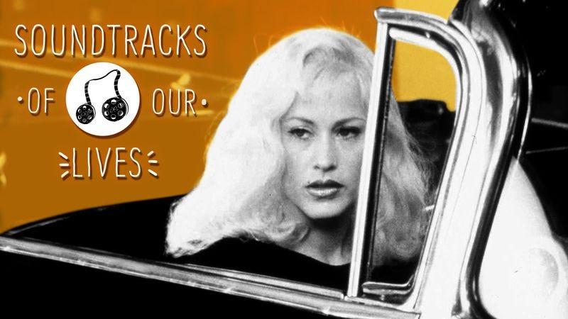 Lost Highway put David Lynch onto America's car stereos