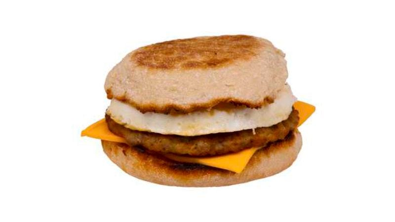 "Illustration for article titled McDonald's to serve breakfast all day as object lesson in ""too much of a good thing"""