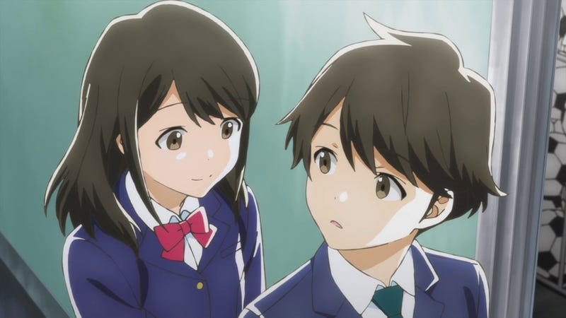 Illustration for article titled Grex's Tsuki ga Kirei Review