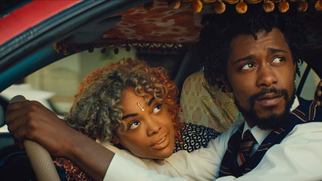 Sorry To Bother You does everything great science fiction should