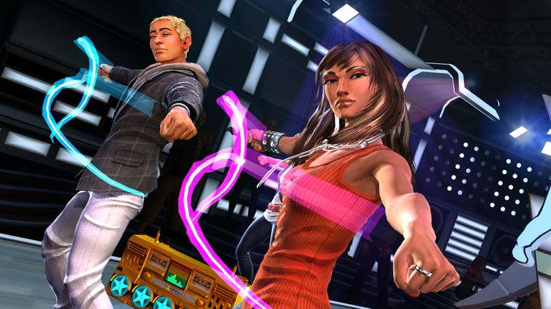 Illustration for article titled Dance Central 3's Weaponized Dance Moves Make You Shake Your Ass for Justice