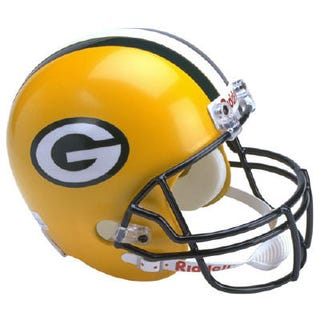 Illustration for article titled Police Investigate Possible Sexual Assault At Green Bay Packers Party (UPDATE)