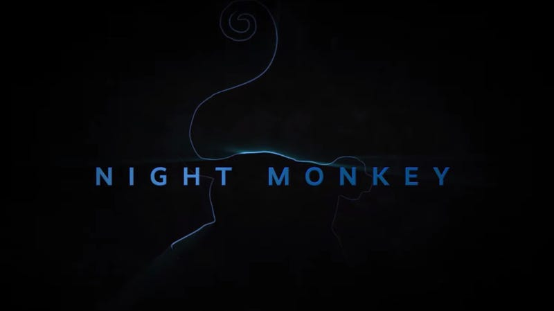 Spider-Man's Alter Ego, the Night Monkey, Gets the Official Trailer He Damn Well Deserves