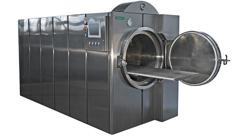 What is liquid cremation and why is it illegal solutioingenieria Images
