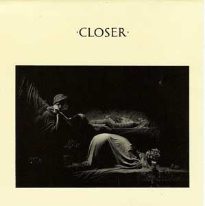 Illustration for article titled The Joy Division Closer
