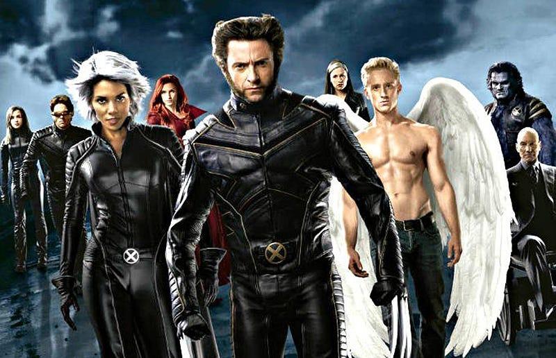 Illustration for article titled Por qué no veremos a los X-Men en ninguna película del Universo Marvel hasta por lo menos 2020