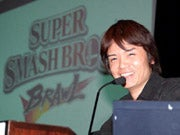 Illustration for article titled Smash Bros. Creator And Nintendo Announce New Title, New Company