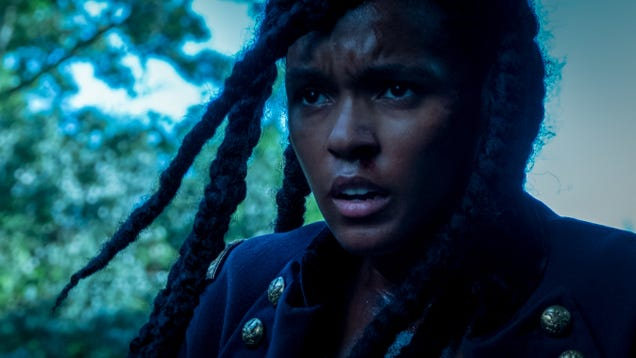 Janelle Monae s Horror Film Antebellum Is Off the Release Schedule, Unsurprisingly