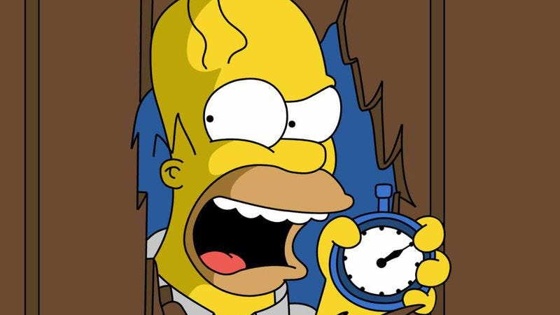 """Illustration for article titled Read This: All the parodies featured in The Simpsons' """"Treehouse Of Horror"""""""