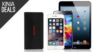 15,000mAh of Extra Battery Power for $15