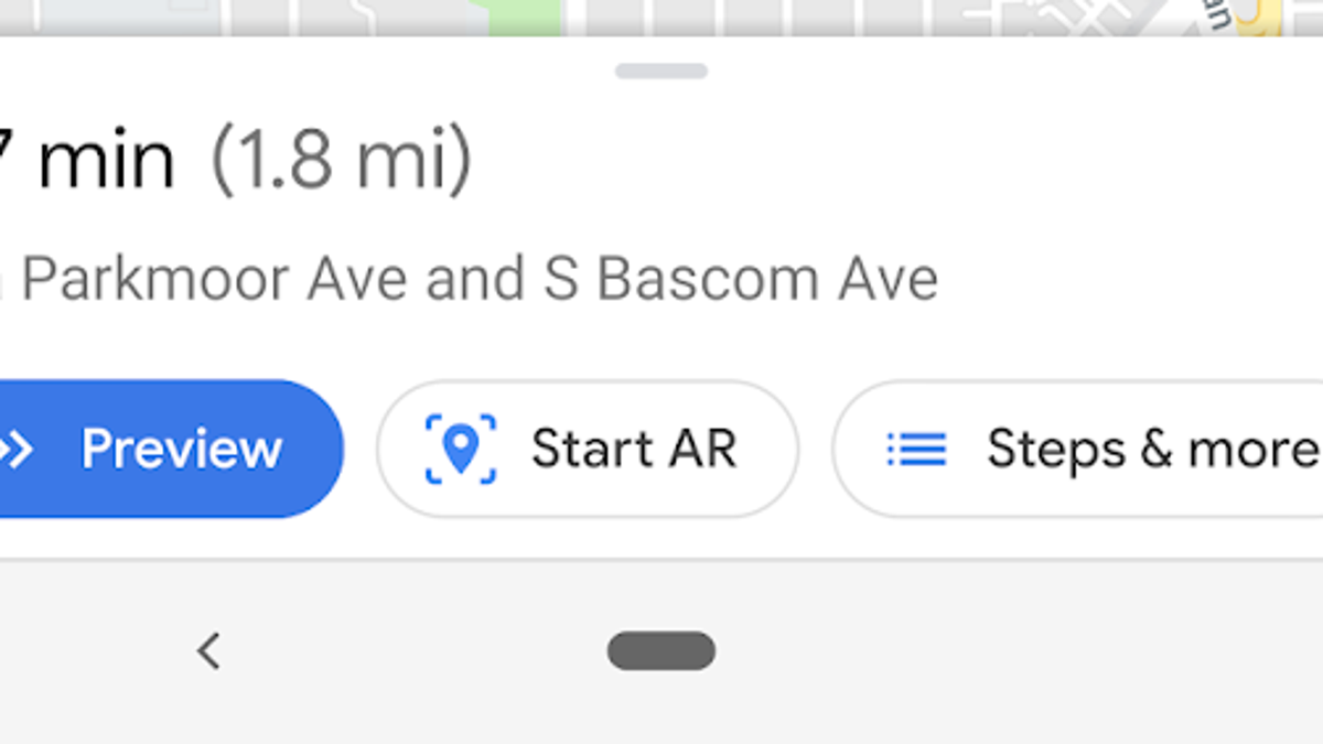 How to Use Google Maps'