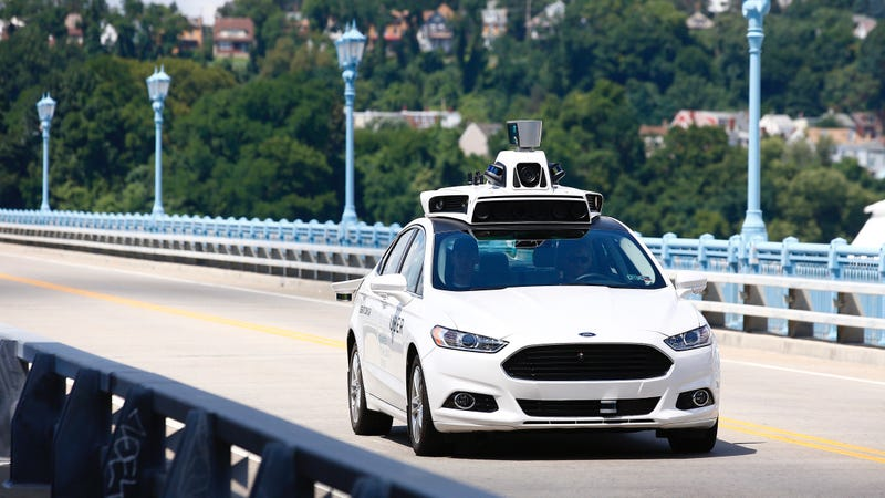 US House Panel Approves Self Driving Cars